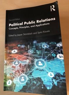 Political Public Relations Front