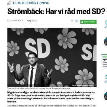 BoråsTidningApril